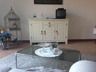 Casa Nel Bosco, Tarzo