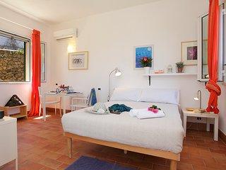 Appartavilla Stella Marina  a due passi dal mare, ideale per coppia!