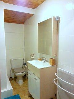 et WC