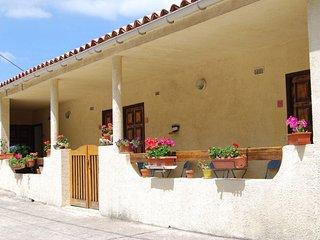 Chambres vue sur Montagne Corse du Sud (7)
