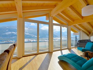 Apartment Snowmountain, Zell am See