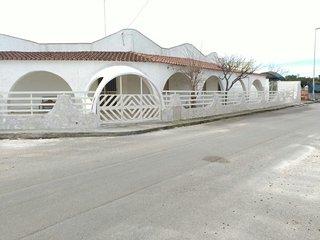 GIOVI-1: Appartamento 2-4 persone in Villa a pochi passi dal mare, Torre Lapillo
