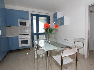 Bellissimo appartamento trilocale adiacente al mare a Lido di Pomposa