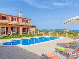 TORRE NOVA SIS - Villa for 6 people in S'ILLOT