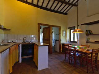 La Girandola holiday apartment