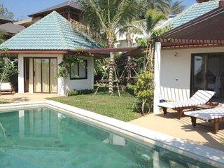 3 Bedroom Sea View Villa Bagheera, Plai Laem