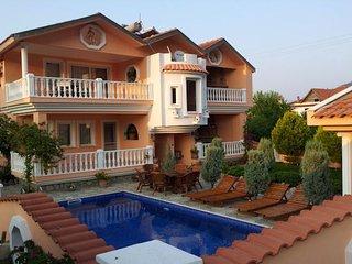 Villa Dalyan Deluxe