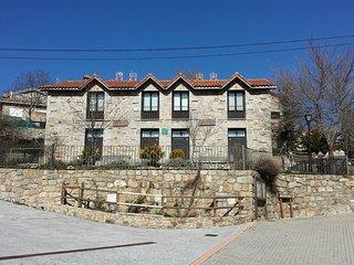 Casa Rural La Escuela 2