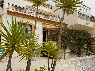 2 bedroom ground floor apartment. Verdemar near Villamartin, Orihuela Costa