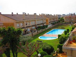Villa Bravo, Tarragona