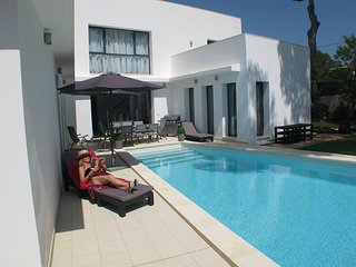 Luxury Private Villa with Private Pool & Gardens Santa Ponsa Majorca Mallorca