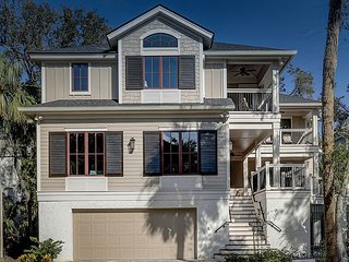 15 Gannet - NEW 7 bedroom home in N. Forest Beach!
