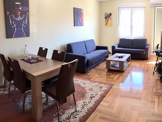 Spacious 3Bedroom apartment, Podgorica