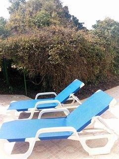Villa Almenara - Quirky, interesting DETACHED villa with pool near Mediterranean