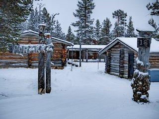 Lodge Kuukkeli Porakka