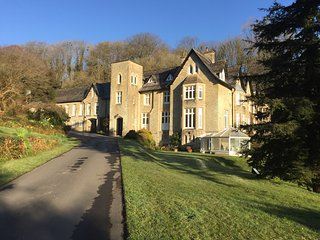 Historic House In Beautiful Location nr Dartmouth, Blackawton