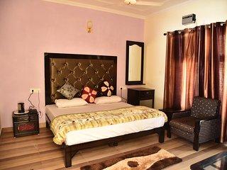 Hotel Vishla Palace- Standard Rooms