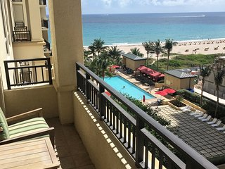 Marriott Resort&Spa-OwnerCondos-8&6Fl-RareDiningTable6-WiFI TVs-Free Internet, Singer Island