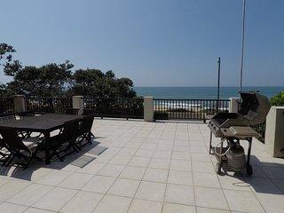 Umdloti Beach Penthouse Apartment
