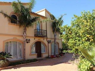 Villa Benalmadena Tres