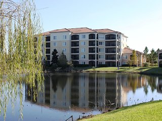 2Bed Condo - WQRrentals - No Pool Access - Disney 1Mile - From $89