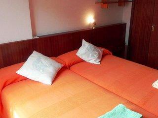 Apartamento en el Sardinero en Urb. Privada, Santander