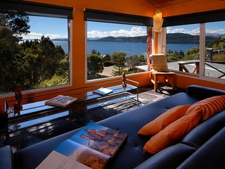 Warm and inviting vacation get-away, San Carlos de Bariloche