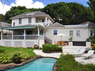 Ceiba, Sandy Lane Estate - Ideal for Couples and Families, Beautiful Pool and Beach, Saint James Parish