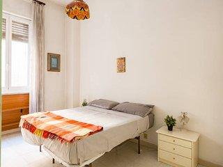♡Marvellous stay near Villa Ada, Rome!!