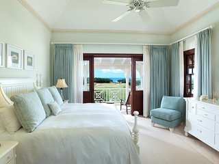 The Westerings, Royal Westmoreland - Ideal for Couples and Families, Beautiful Pool and Beach, Saint James Parish