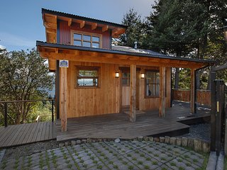 Beautiful one bedroom home with amazing views of Lago Nahuel Huapi, San Carlos de Bariloche