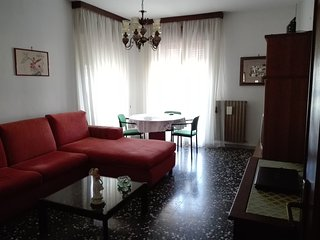 Home holiday Crotone centro citta
