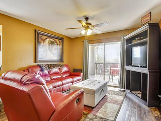 Luxurious Condo with Access to New Clubhouse, Branson