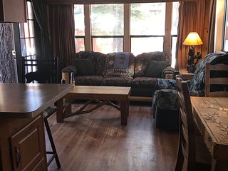 Knotty Bear Cabin South  lake Tahoe pet friendly cabin, South Lake Tahoe
