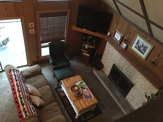 Lg Pocono Chalet (Sleeps 19) -Great for Family/Friend Reunions, Lago Harmony