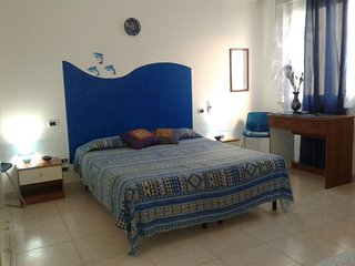 Beautiful renovated apartment in Salento