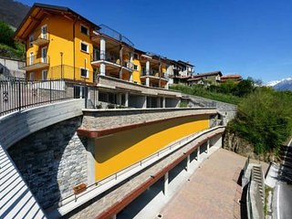 New listing! Big Attic Apartment with Amazing View of Lake Como, Vercana