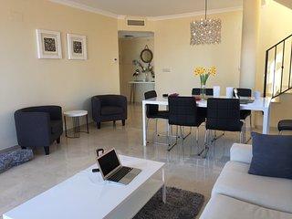 Immaculate Duplex Penthouse in Marbella