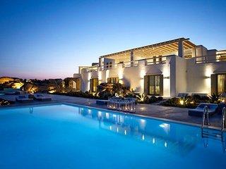 Villa Moros