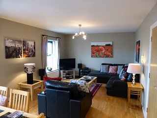 Apt 7A Waterfoot - Mourne Mountains - N.Ireland, Newcastle