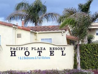 1bed/1bath Suite#2 just steps away Oceano Dunes SVRA