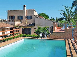 Villa Eulalia - 2 minutes from the best beaches, Santa Margalida