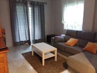 Apartamento con Terraza junto estación metro Ciudad Expo, Mairena del Aljarafe