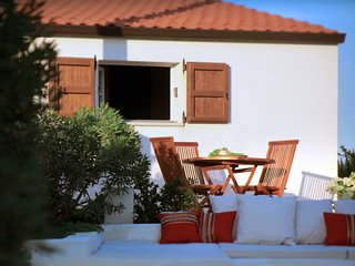MemaMare, A Romantic cottage. Seaview, Pachino