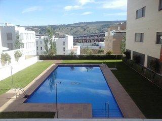 Acogedor apartamento, Granada
