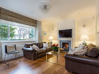 Luxury House in Central London