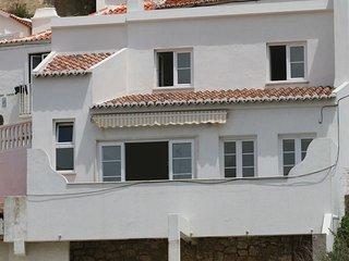 Azenhas do Mar Beach House by Lisbon Dreams Overlooking the Atlantic Ocean