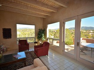 Two Casitas - Valle Del Sol - Unbeatable Views, New Furnishings to come soon!, Santa Fe