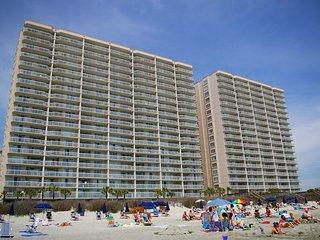 Luxury 4BR/3BA Crescent Beach Oceanfront Condo