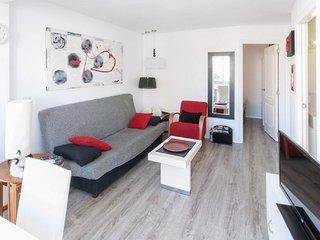 Benidorm, Alicante. Coqueto apartamento en playa de Levante.